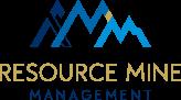 Resource Mine Management Logo